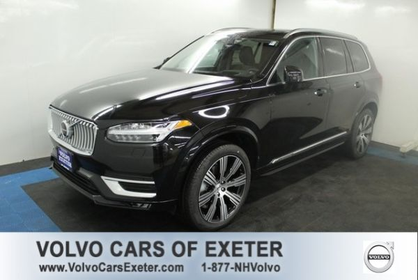 2020 Volvo XC90 in Exeter, NH