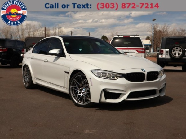 2016 BMW M3 in Lakewood, CO