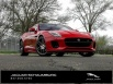 2020 Jaguar F-TYPE P300 Coupe Automatic RWD for Sale in Schaumburg, IL
