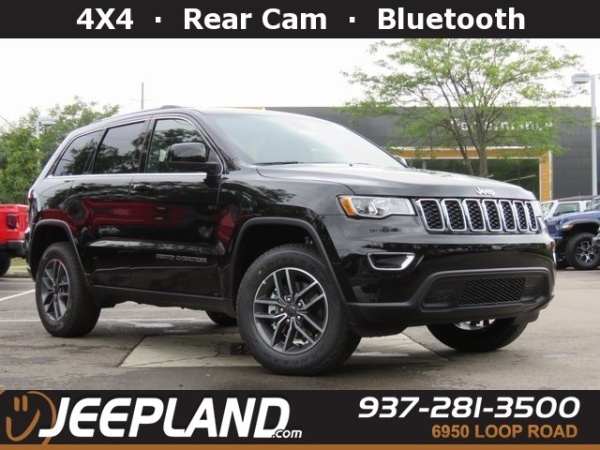 2020 Jeep Grand Cherokee in Centerville, OH