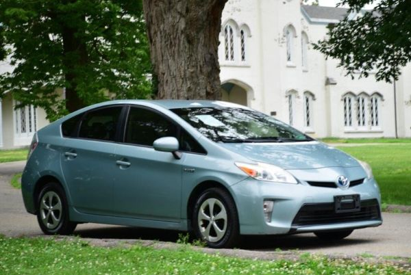 2013 Toyota Prius in Lexington, KY