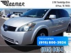 2004 Nissan Quest S for Sale in El Paso, TX