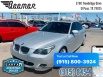 2009 BMW 5 Series 550i Sedan for Sale in El Paso, TX