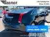 2011 Cadillac CTS Coupe 3.6 RWD Automatic for Sale in El Paso, TX
