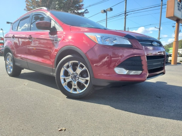 2016 Ford Escape in Louisville, KY