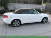 2008 Audi A4 Cabriolet 2.0T FrontTrak CVT for Sale in Escondido, CA