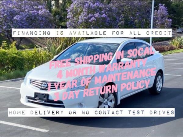 2011 Nissan Sentra in Escondido, CA