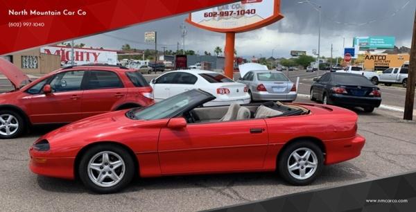 1997 Chevrolet Camaro in Phoenix, AZ