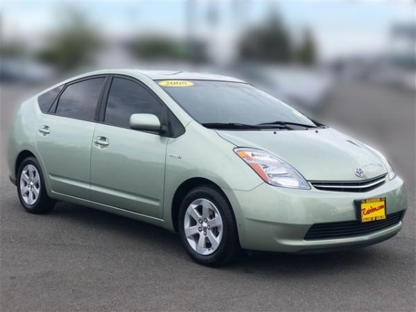 Toyota Prius - Consumer Reports