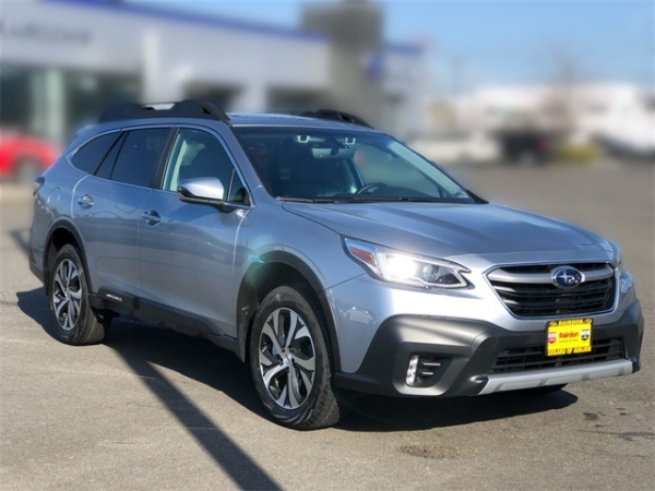 2020 Subaru Outback in Auburn, WA