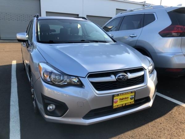 2014 Subaru Impreza Reliability - Consumer Reports
