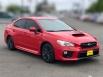 2018 Subaru WRX Base Manual for Sale in Auburn, WA