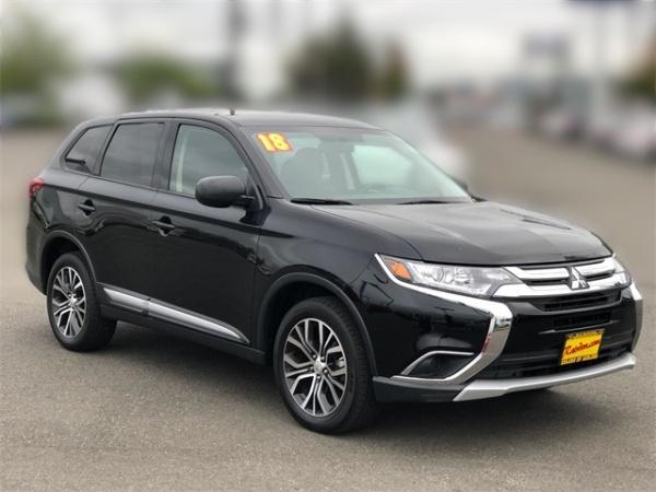 2018 Mitsubishi Outlander Reviews, Ratings, Prices