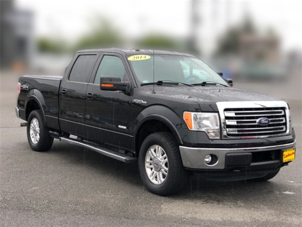 2014 Ford F-150 Reliability - Consumer Reports