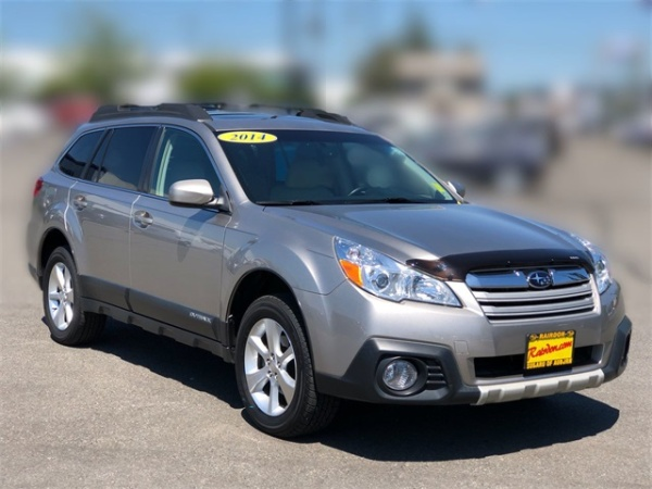 2014 Subaru Outback Owner Satisfaction - Consumer Reports