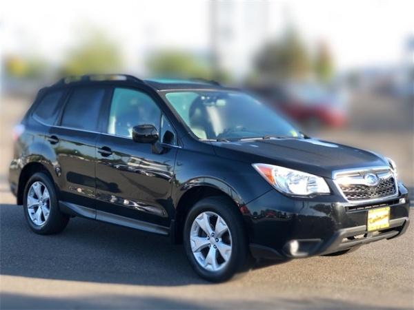 2014 Subaru Forester Reliability - Consumer Reports