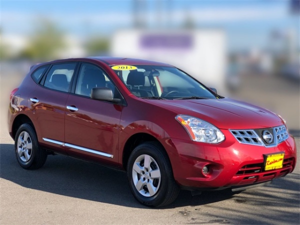 2013 Nissan Rogue Reliability - Consumer Reports