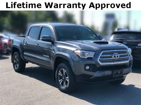 2016 Toyota Tacoma Owner Satisfaction - Consumer Reports