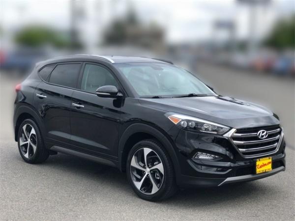 2016 Hyundai Tucson Owner Satisfaction - Consumer Reports