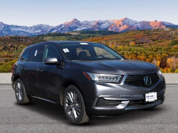 2018 Acura MDX in Glenwood Springs, CO