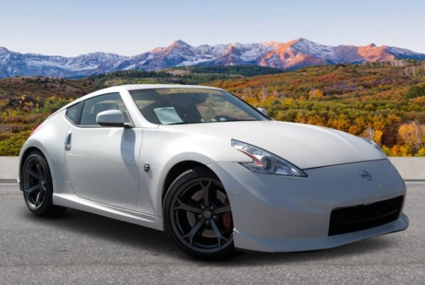 2013 Nissan 370Z in Glenwood Springs, CO