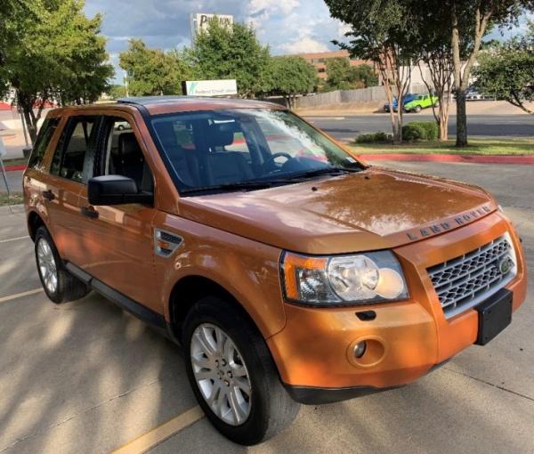 2008 Land Rover LR2 in Austin, TX