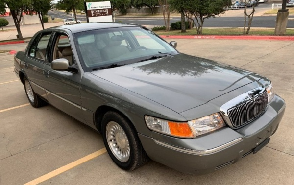 1999 Mercury Grand Marquis in Austin, TX
