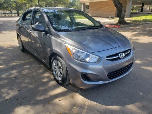 2016 Hyundai Accent in Austin, TX
