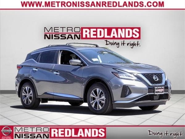2020 Nissan Murano in Redlands, CA