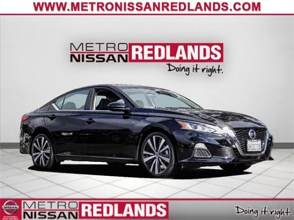 2019 Nissan Altima in Redlands, CA