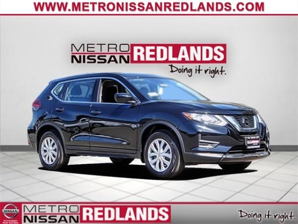 2020 Nissan Rogue in Redlands, CA