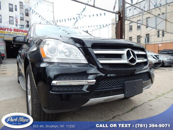 2012 Mercedes-Benz GL in Brooklyn, NY