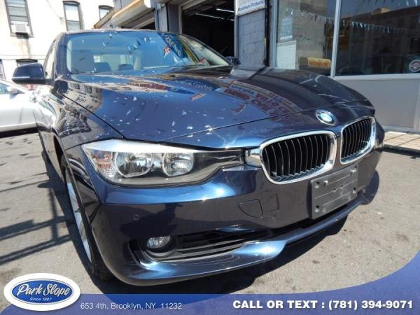 2015 BMW 3 Series 328i xDrive Sedan (SULEV) For Sale in