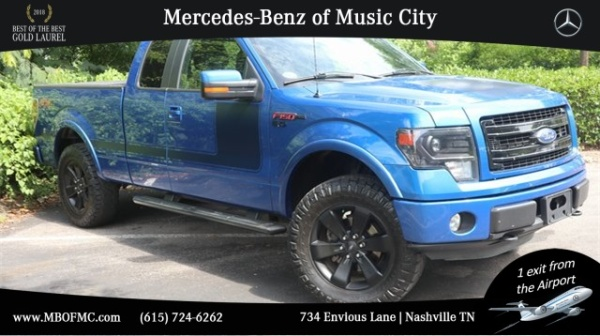 2013 Ford F-150 in Nashville, TN