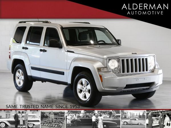 2012 Jeep Liberty in Fishers, IN