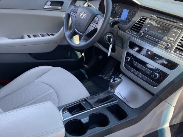 2017 Hyundai Sonata in Fishers, IN