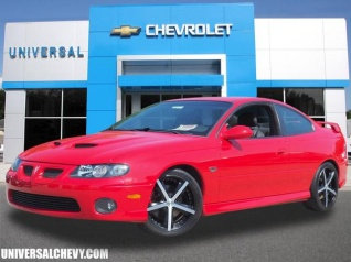 Used Pontiac GTOs for Sale | TrueCar