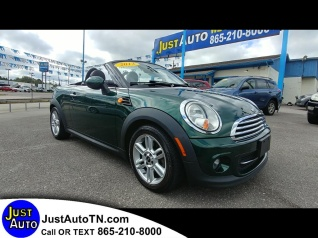 2017 Mini Cooper Roadster For In Knoxville Tn