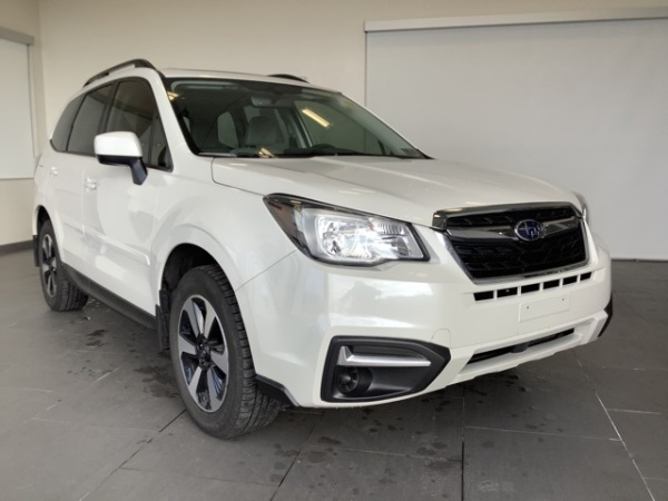 2017 Subaru Forester in Plains, PA