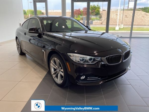 2017 BMW 4 Series in Plains, PA