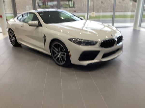 2020 BMW M8 in Plains, PA