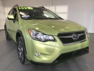 Subaru Middletown Ny >> Used Subaru Xv Crosstreks For Sale In Middletown Ny Truecar