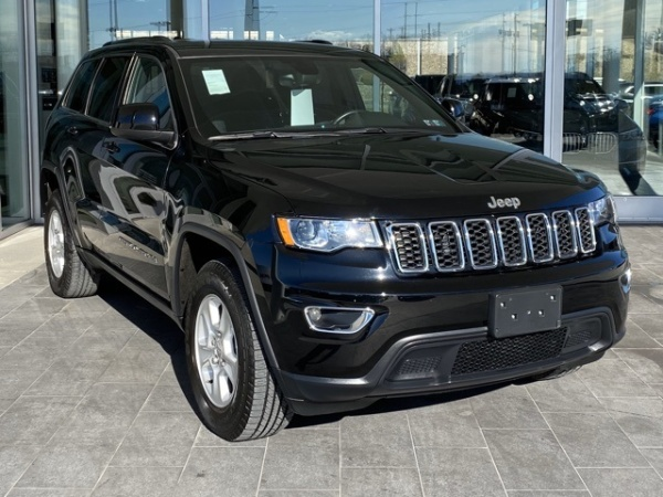 2017 Jeep Grand Cherokee in Plains, PA