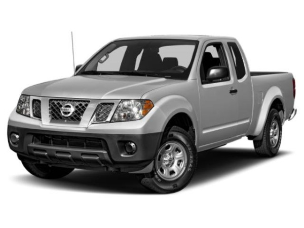 2019 Nissan Frontier SV-I4