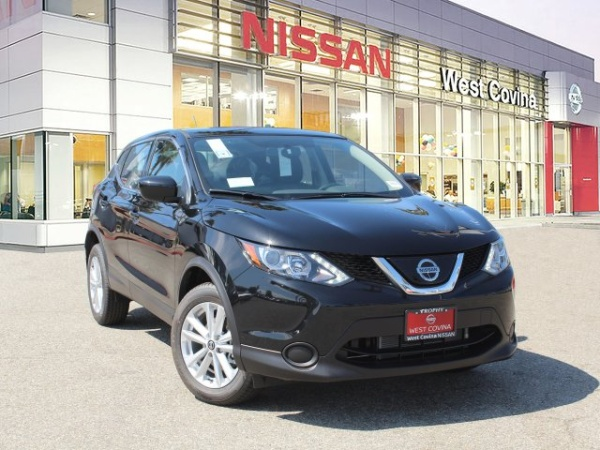 2019 Nissan Rogue Sport in West Covina, CA
