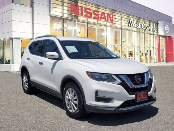 2019 Nissan Rogue in West Covina, CA