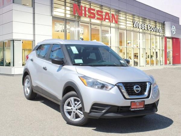 2020 Nissan Kicks in West Covina, CA