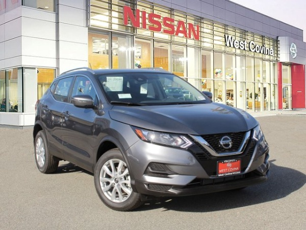 2020 Nissan Rogue Sport in West Covina, CA