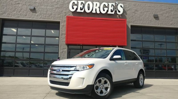 2013 Ford Edge in Brownstown, MI