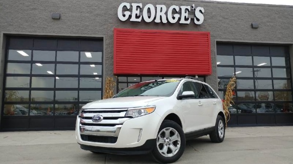 2014 Ford Edge in Brownstown, MI